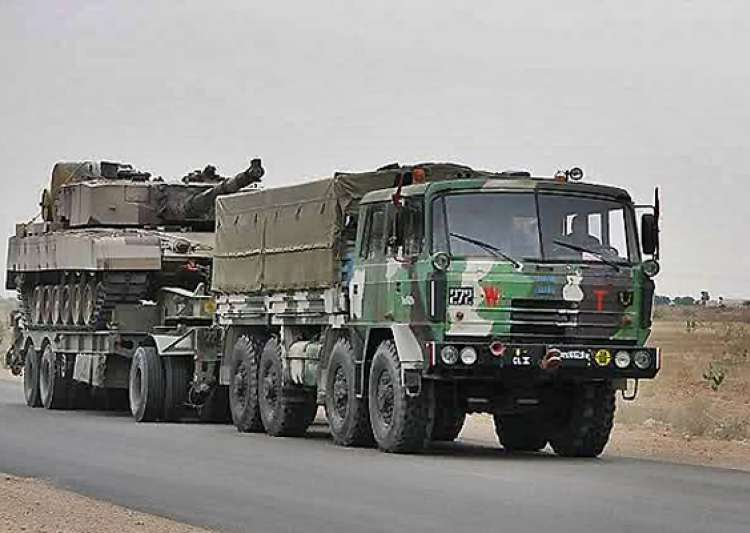 cbi registers case in tatra beml truck supply deal with army- India Tv
