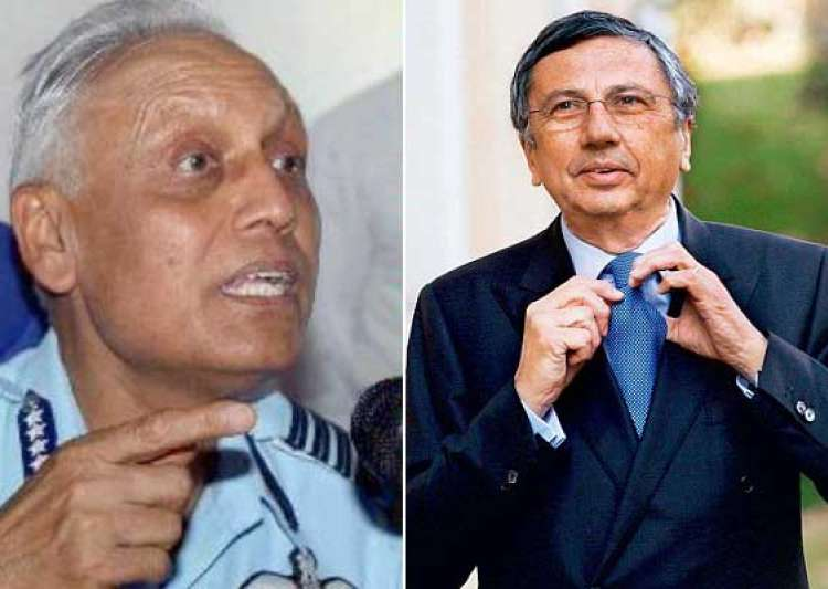 chopper scam italian middleman says he knew ex iaf chief- India Tv