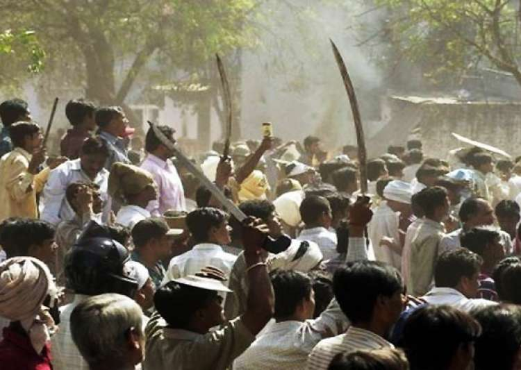 crucial gujarat massacre verdict on monday- India Tv