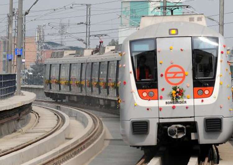 delhi metro rides to get costlier 40 pc hike proposed- India Tv