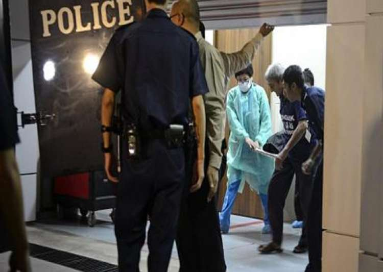 rape victim dies in singapore hospital- India Tv