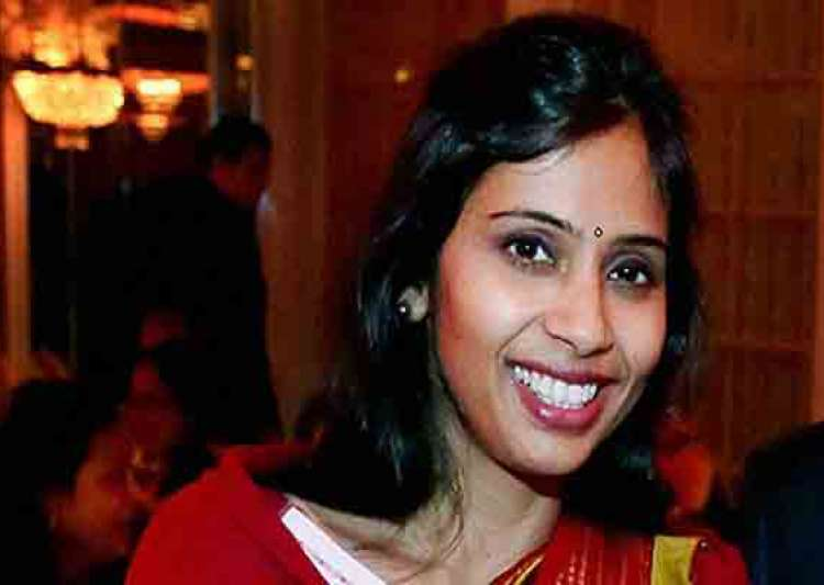 devyani khobragade row sister releases maid sangeeta- India Tv