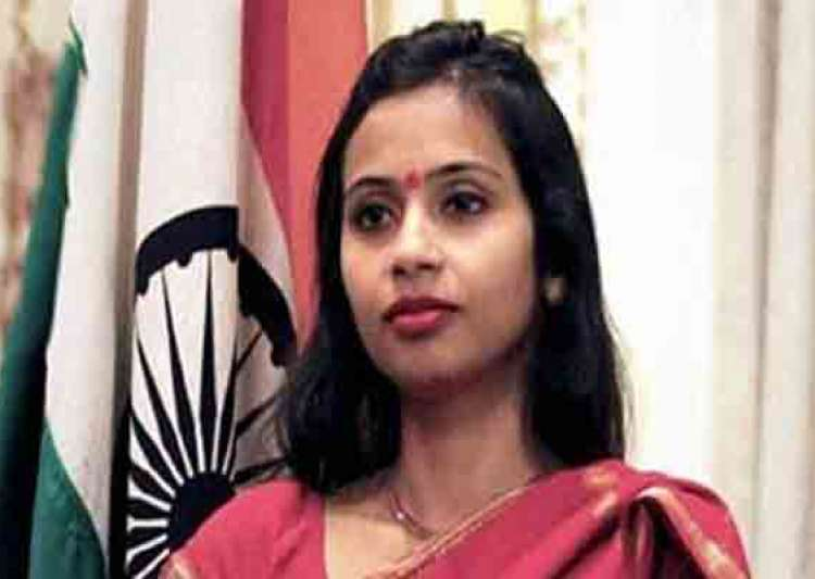 devyani khobragade had full diplomatic immunity at the time- India Tv