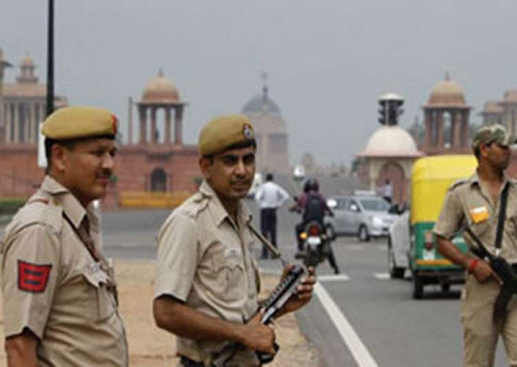 gangrape police slaps case against english daily- India Tv