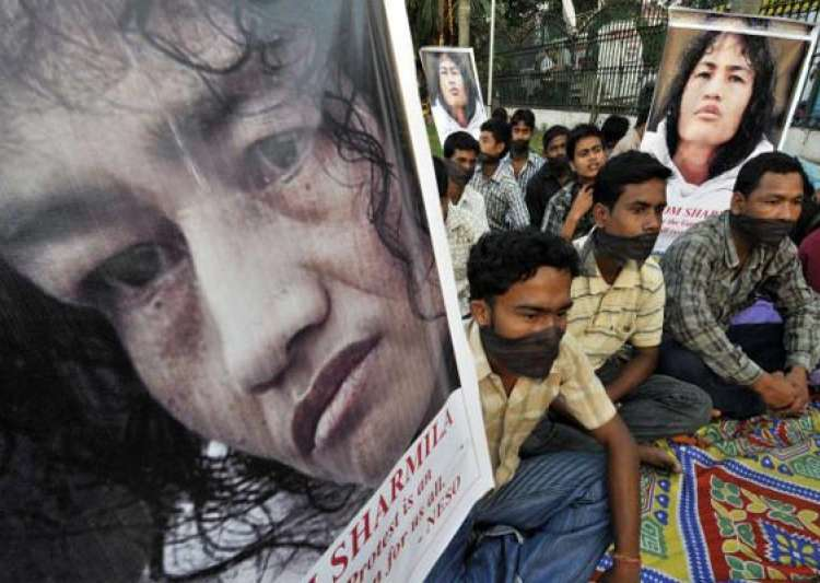 guwahati festival to screen film on irom sharmila as poet- India Tv