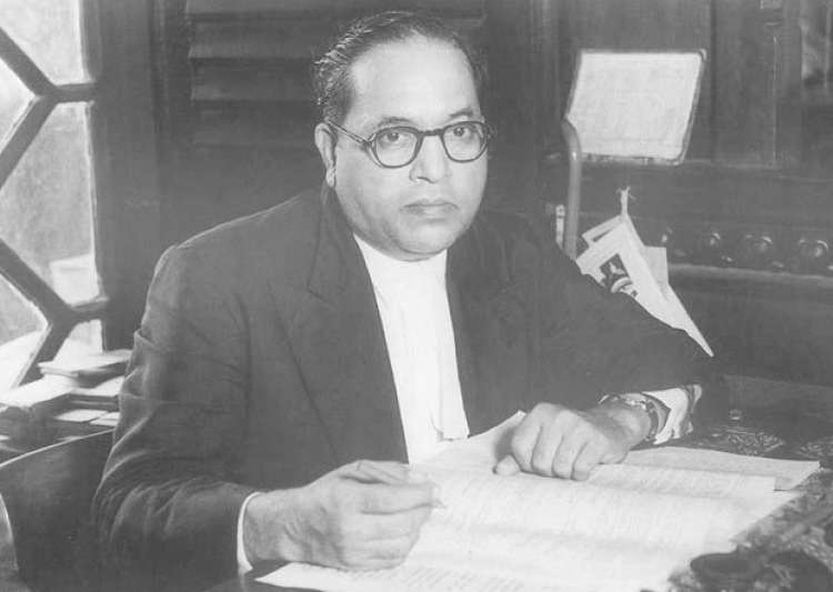 Dr BR Ambedkar the architect of Indian constitution | India TV News