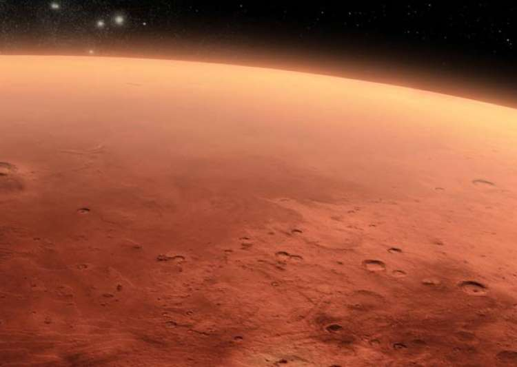 Mission Mars Three Indians shortlisted for one way trip to ...