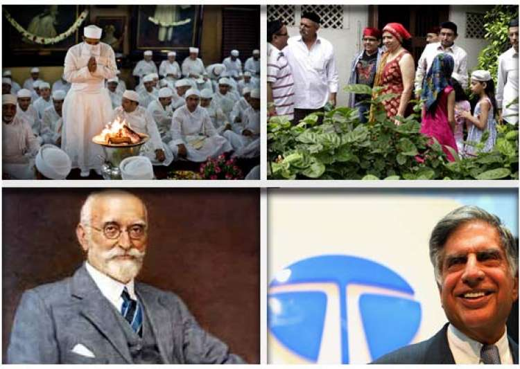 india s parsi community its history and prominent- India Tv