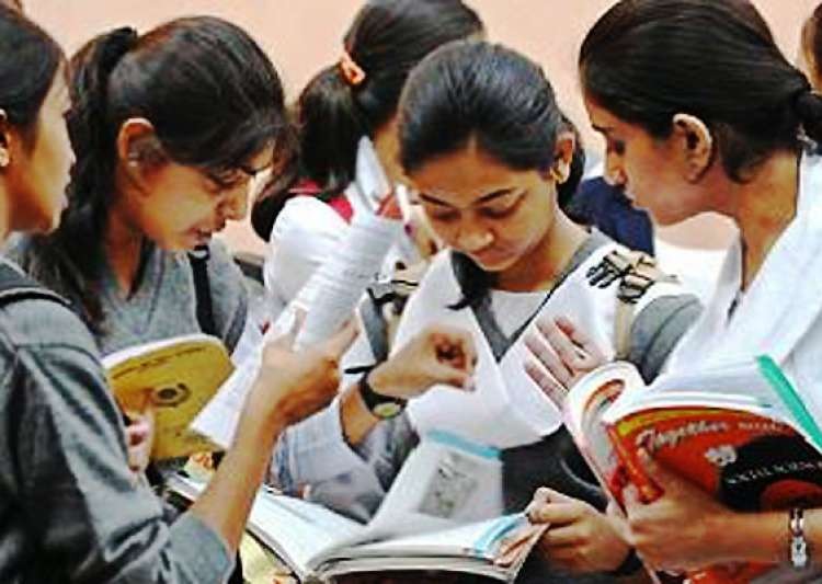 jee mains under new format on april 7- India Tv