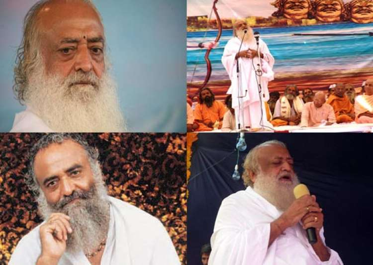 know more about the controversies of asaram bapu- India Tv