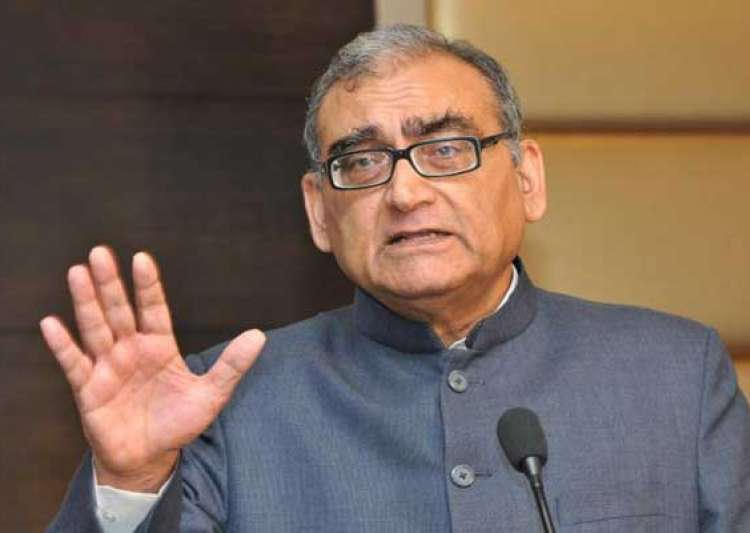 quit if you can t abide by constitution katju to- India Tv