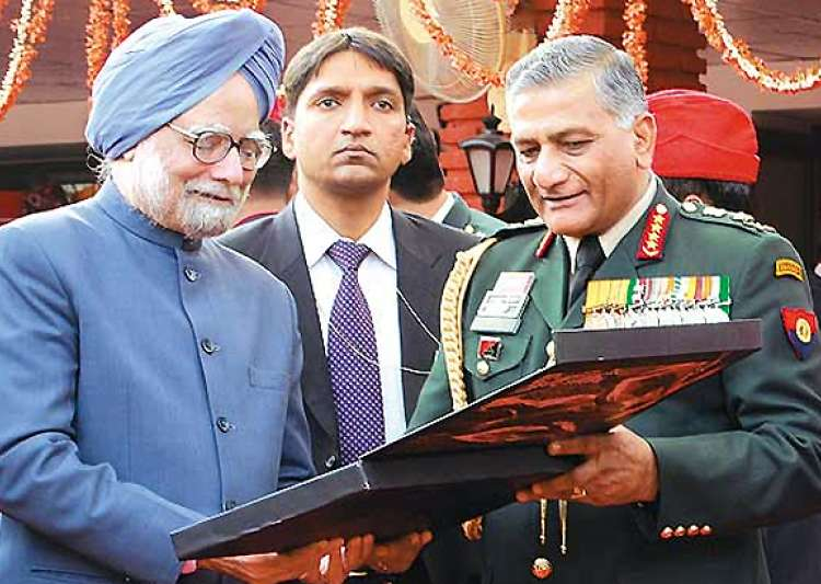 nothing be done to lower dignity of army chief s office- India Tv