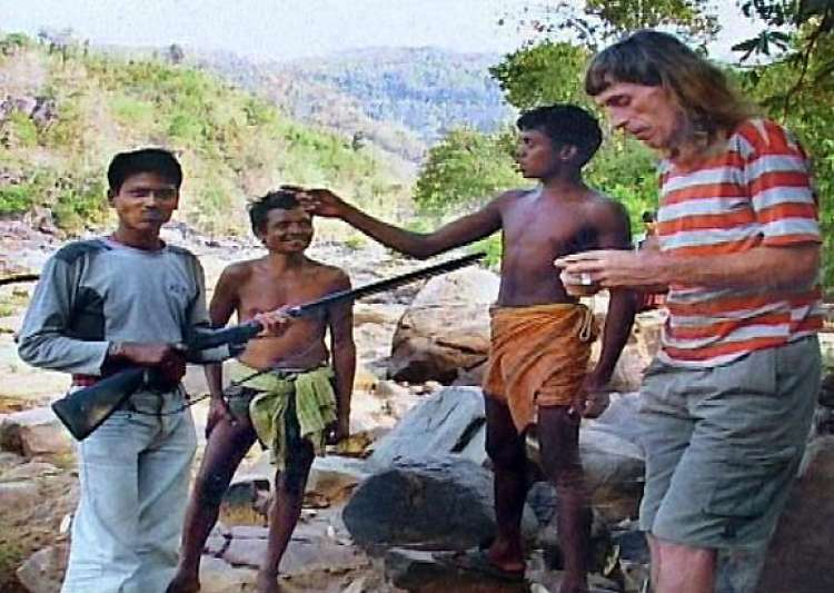 odisha maoists offer to release one italian hostage- India Tv