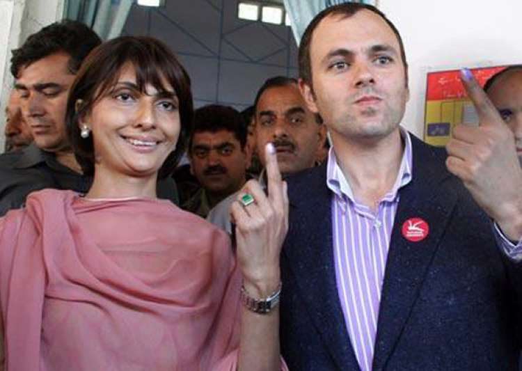 Omar Abdullah Says, He, Wife Payal Have Separated, Denies ...