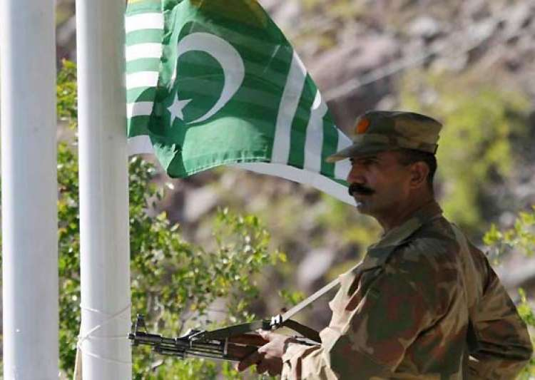 pakistan resumes firing at indian posts in poonch sector- India Tv