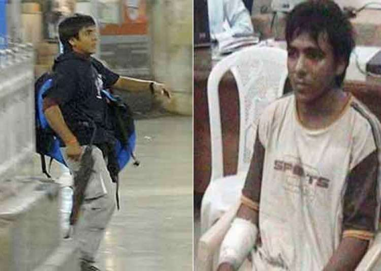 four years after 26/11 kasab hanged and buried in pune jail- India Tv