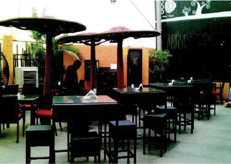 rape item on menu card ncp workers ransack bandra bar in- India Tv