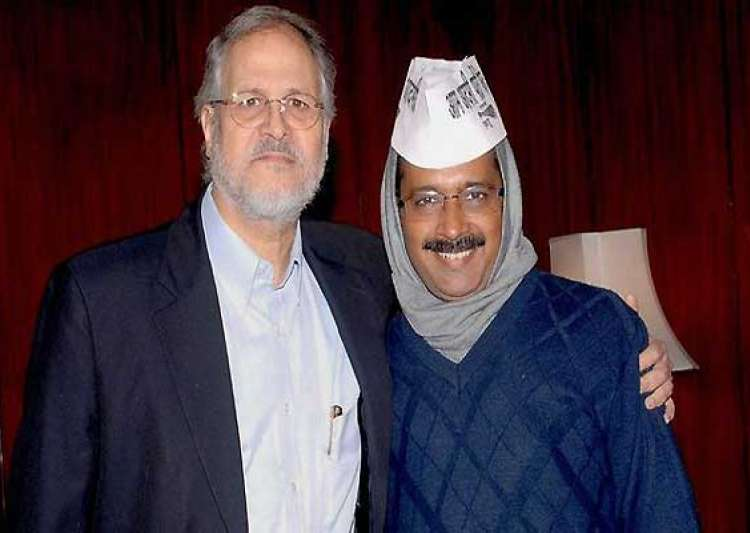 read delhi lt governor s message to assembly speaker not to- India Tv