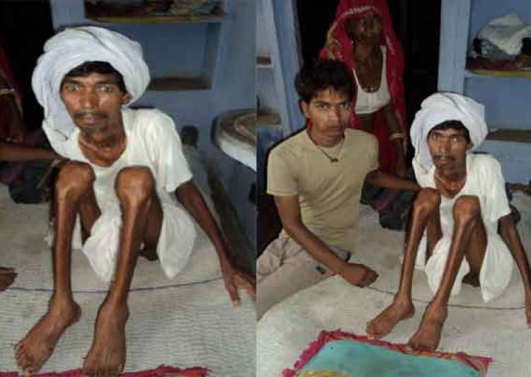 silicosis swallows mine workers in rajasthan- India Tv