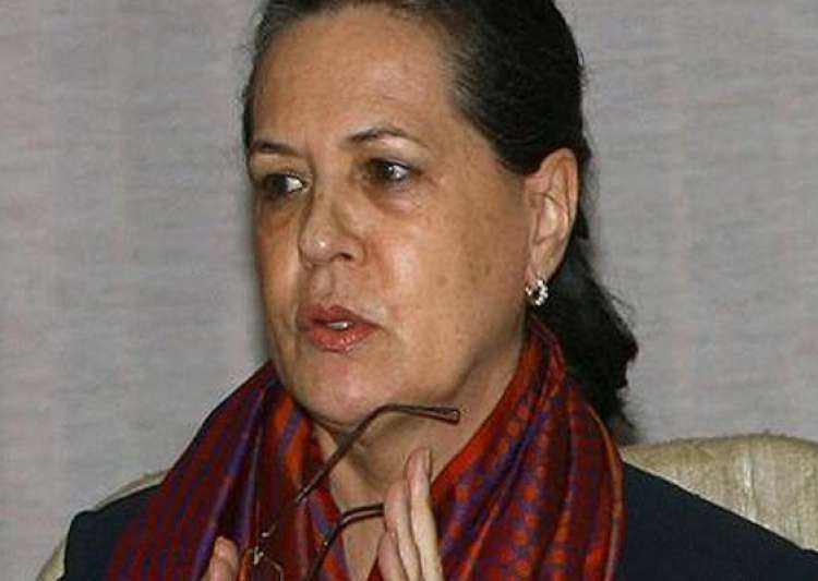 sonia s nac wants professional expertise in sc commission- India Tv