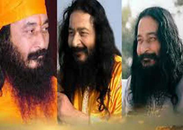 the truth behind ashutosh maharaj s samadhi- India Tv