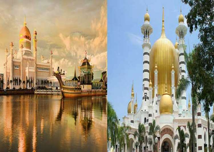 Beautiful Mosques In The World 110