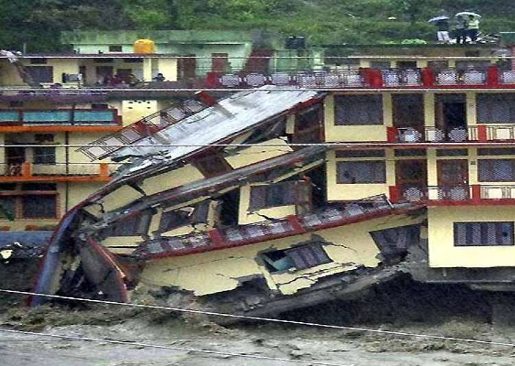 death toll in uttarakhand touches 113 expected to rise- India Tv