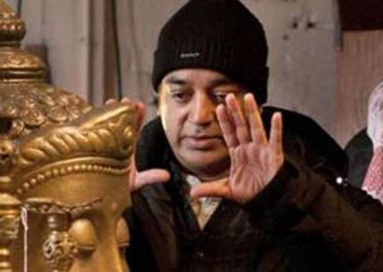 vishwaroopam to be released in tn on feb 7- India Tv