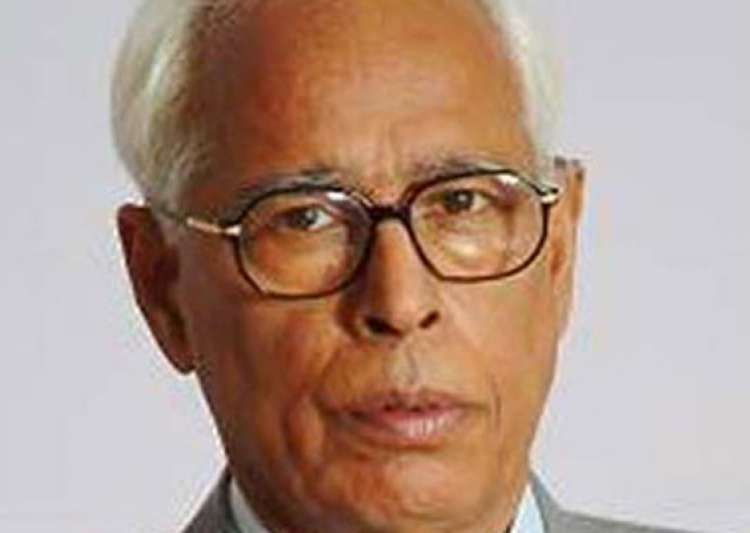 vohra re appointed jammu and kashmir governor- India Tv