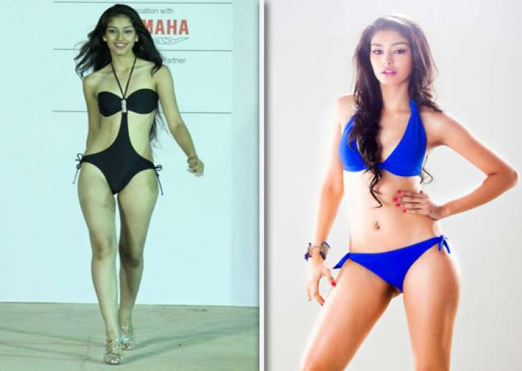 watch miss india 2013 navneet kaur dhillon in pics- India Tv