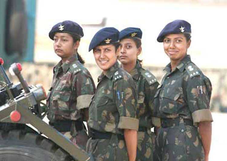 women will not be given combat role in indian army as of now- India Tv
