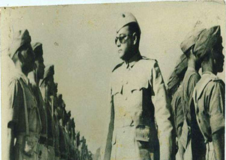 india s biggest cover up book on netaji mystery launched- India Tv