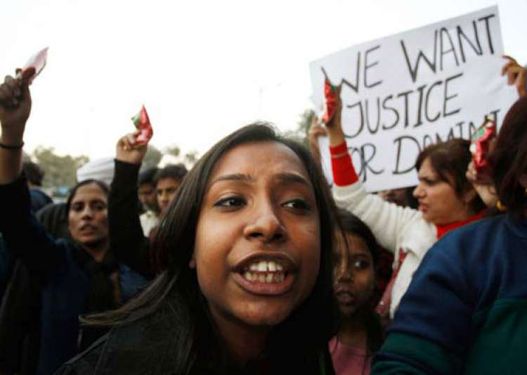 31 women activists held after demonstration near raj bhavan- India Tv