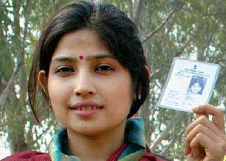 Bjp candidate to stand against dimple yadav in kanauj by india tv