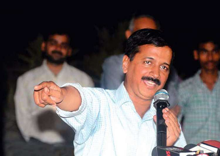 delhi assembly elections aap releases list of 44- India Tv
