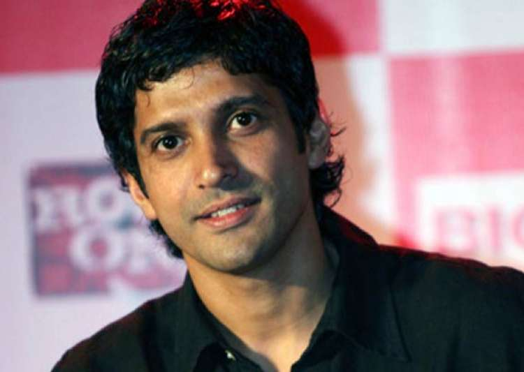 farhan joins trinamool congress advisory board- India Tv