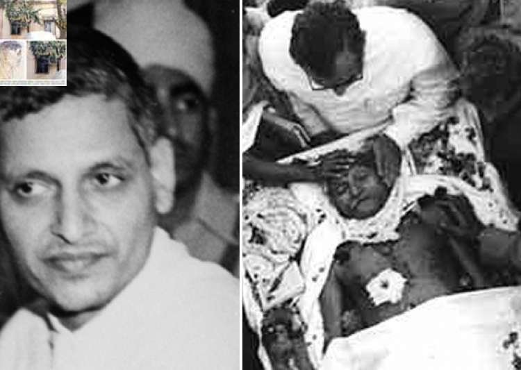 The assassination of Mohandas Gandhi - UPI Archives |Why And Who Killed Ghandi
