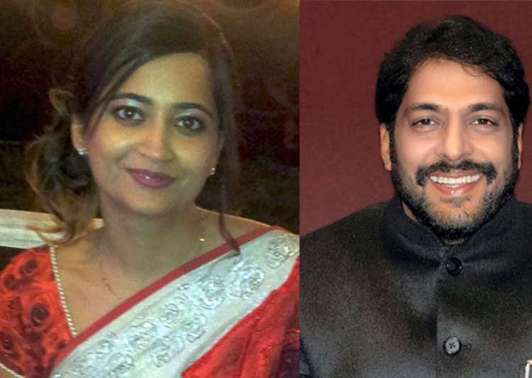 geetika was under pressure to return property to gopal kanda- India Tv