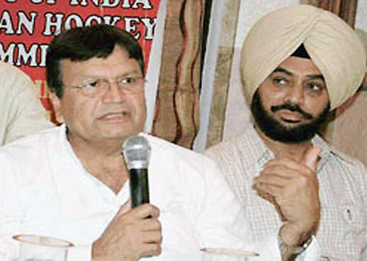 hockey olympian aslam sher khan starts new political outfit- India Tv