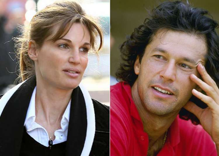 Imran Khan And Jemima : A Journey From Love And Marriage