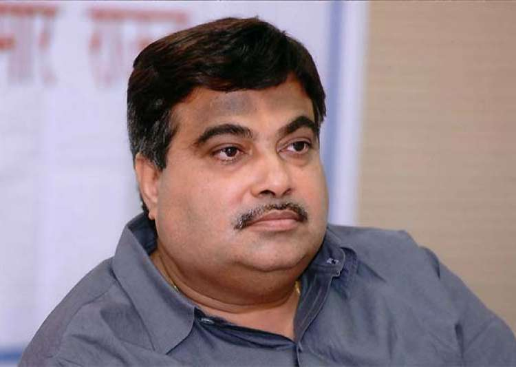 income tax dept summons bjp president nitin gadkari- India Tv