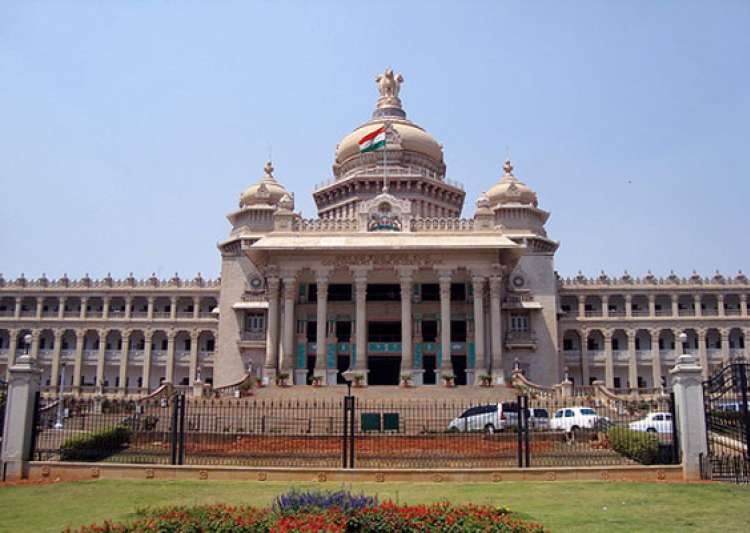 karnataka polls list of winners constituency wise results- India Tv