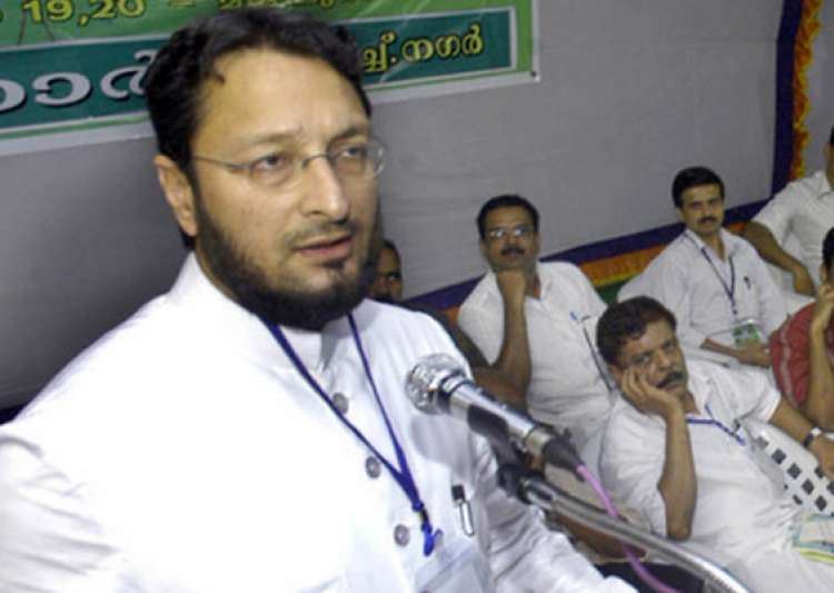 mim withdraws support to upa congress in andhra- India Tv