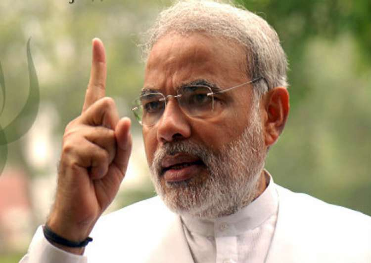narendra modi slams centre for lacking urgency in tackling- India Tv