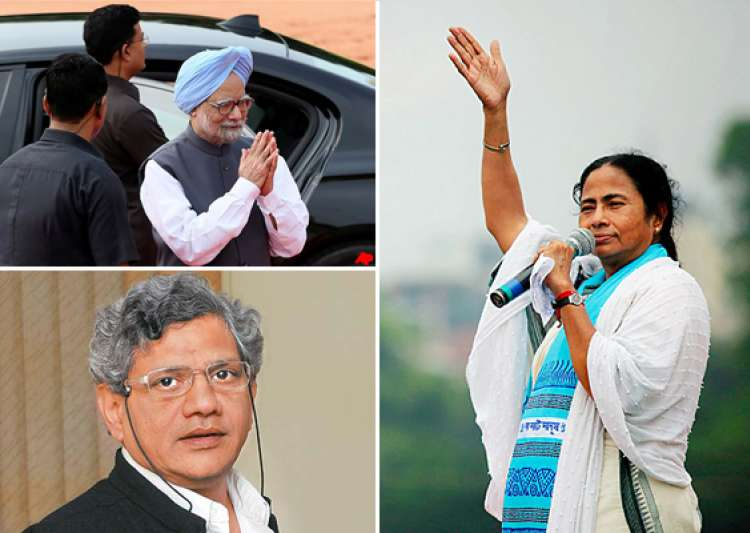 no trust motion oppn to decide by nov 22 23 mamata offers- India Tv