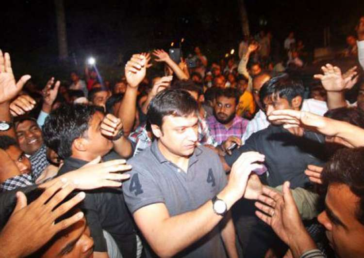 police get owaisi s custody probe ordered in nanded speech- India Tv