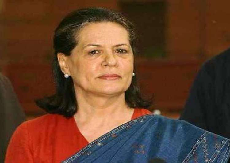 sonia gandhi is world s third most powerful woman in forbes- India Tv