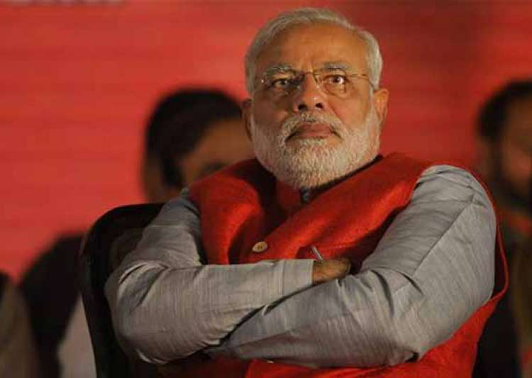 stars do not favour modi as pm a woman or an old man will- India Tv