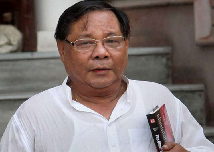 supreme court rules out hearing sangma s plea challenging- India Tv