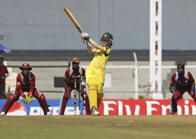 australia elect to bat in women s world cup- India Tv